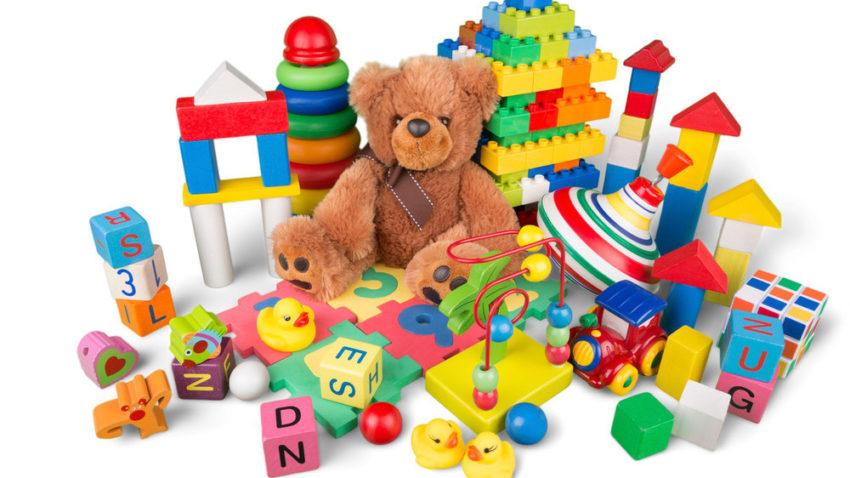 таможенное оформление детских товаров